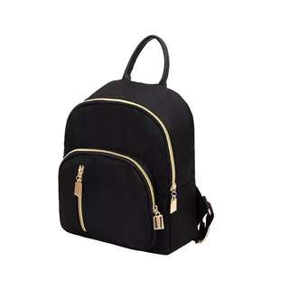 Korean Inspired Fashion Mini Backpack