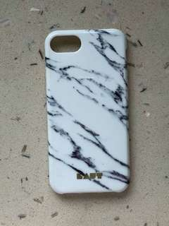 iPhone 7/8 Marble Phone Case (手机壳)