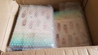 [🍭ARRIVAL PROOF] TWICE 'SUMMER NIGHTS'