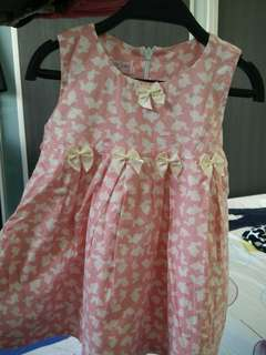 Lovely Lace Baby Small