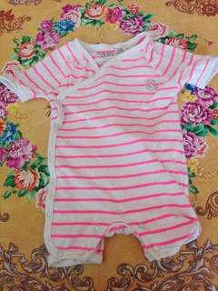 Baby Romper cotton on 0_3m