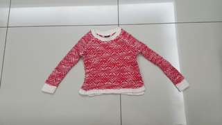 Baby Gap Sweater (18mobths)