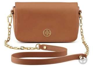 Tory Burch Crossbody Bag in Brown