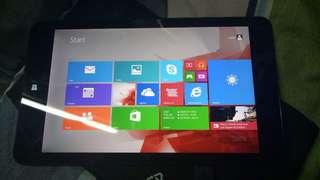 Lenovo Thinkpad 8 Windows 8