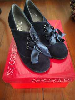 Aerosoles Women's Heel Shoes size US 5