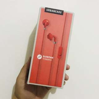 URBANEAR EARPHONE/HEADSET