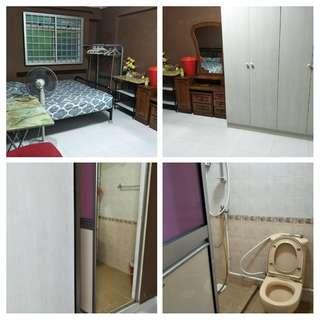 Master room for rent @ 102B Punggol Field