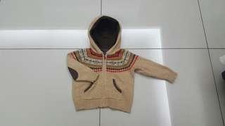 Baby Gap Jacket (18-24months) 80cm
