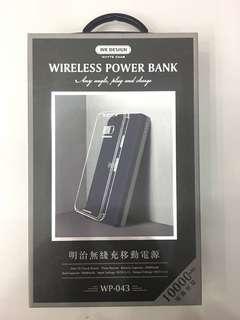 WK Wireless Power Bank