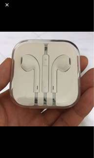 100% Original Apple Earpods