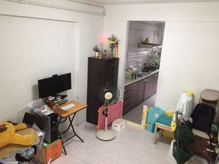 3RM Fully Furnished  - 5mins walk to Bedok MRT