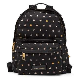 Marc Jacobs Large Backpack BAG