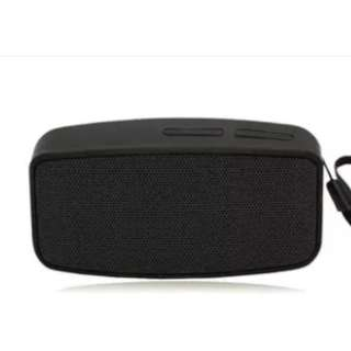 N10 Extreme Bluetooth Speaker (Black)