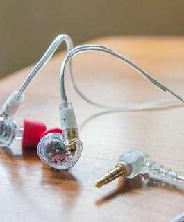 MEE Audio M6 Pro 2nd Gen