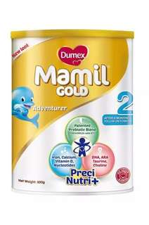 Mamil Gold 2