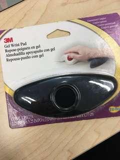Gel wrist pad 手枕
