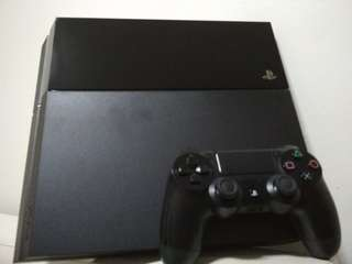 Playstation 4 5.05 (includes FIFA 18, PES 2018, God of War 2018, Farcry 5, Monster Hunter World, Assassins Creed Origins, Persona 5, Nier Automata, Uncharted Lost Legacy, A Way Out, plus more AAA games)