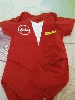 Airasia Baby