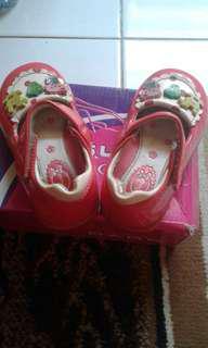 Sepatu Dans  size 25