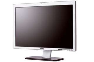 """HD Monitor 22"""" DELL SP2208WFP"""