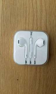 Apple EarPods (original) 3.5mm jack