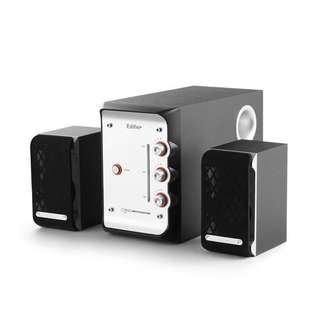 Home Speakers 2.1 with subwoofer - E3100