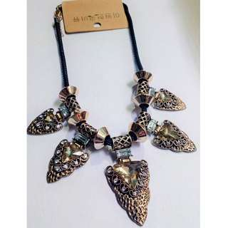 Thread Necklace Class A fashion