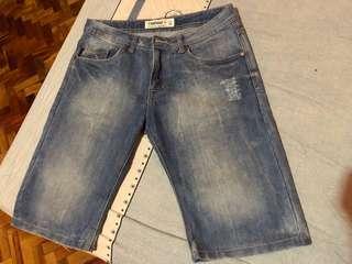 Terranova shorts jeans