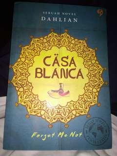 Serial STPC : Casablanca