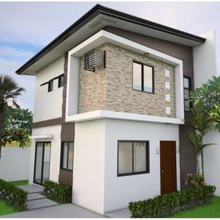 House and Lot for Sale in Antipolo Grand Homes near Ynares Center