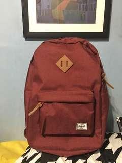 SALE! Original Herschel Heritage Backpack