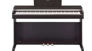Kredit Digital Piano YDP-143 tanpa kartu kredit