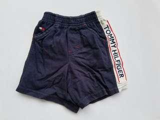 Tommy Hilfiger Shorts (3-6M)