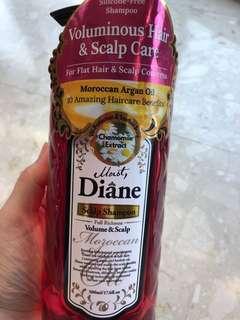 Diane Scalp Shampoo