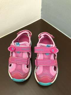 Stride Rite Girls shoes