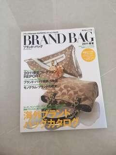 Brand bag 2011 magazine