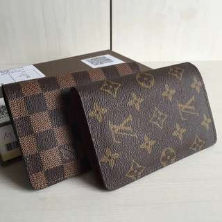 BEST SELLING Louis Vuitton Passport/Card Holder