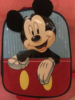 Small Mickey Mouse Bag