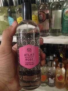 Parfum The bodyshop Atlas Montain Rose