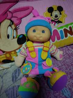 Plushes Doll