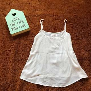 White Tank by Cotton On