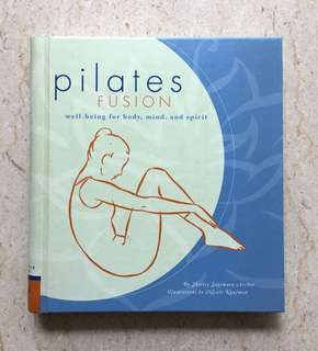 Pilates Fusion by Shirley Sugimura Archer