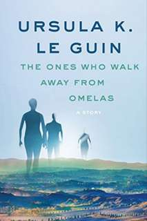 The Ones Who Walk Away from Omelas (ebook)