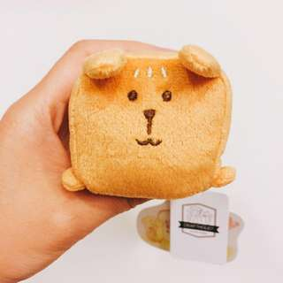 Craftholic 宇宙人娃娃 漢堡款