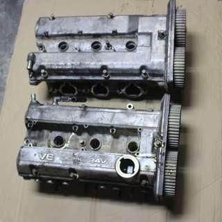 Head Proton Perdana V6