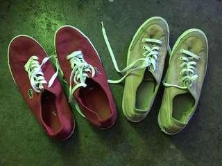 Shoes Bundle x2