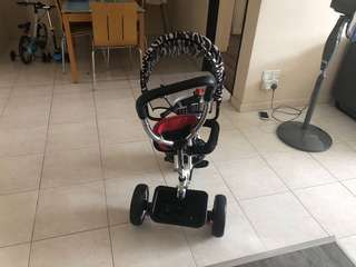 Tricycle for kids 1 to 3 years old