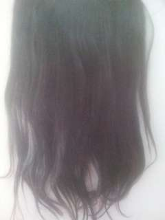 Syntetic Hair Extention (Long)