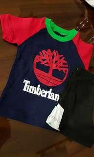 Timberland palysuit