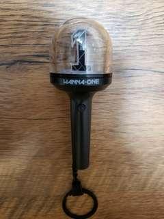 [現貨]Wanna One Mini Light Keyring 手燈 鎖匙扣